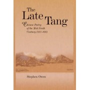 The Making of Early Chinese Classical Poetry by Stephen Owen