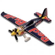 Bburago 15653010 - Red Bull Air Race, modelli di gioco semplici