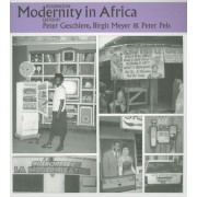 Readings in Modernity in Africa by Peter Geschiere