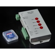 Digitális RGB vezérlő