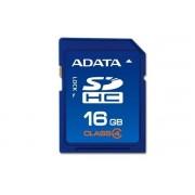 Secure Digital Card SDHC 16GB class4 ADATA (ASDH16GCL4-R)