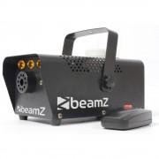 BeamZ S700-LED rookmachine met vlameffect