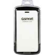Toc Flip Gigabyte GSmart Sierra S1 Alb