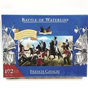 IMEX Battle Of Waterloo French Calvary 1/72 Scale 25mm Model Military Kit