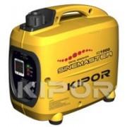 Generator digital pe benzina Kipor IG1000