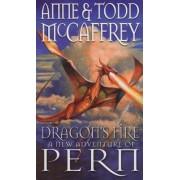Dragon's Fire by Anne McCaffrey