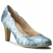 Обувки CAPRICE - 9-22406-28 Ocean Comb 880