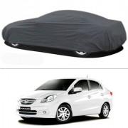 Millionaro - Heavy Duty Double Stiching Car Body Cover For Honda Amaze