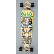 Longboard Drop Shape Indio 42""