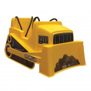 CAT Dozer Swing - Yellow - MM00137