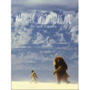 Where the Wild Things are - Movie Storybook by Barb Bershe