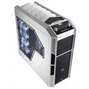 Aerocool XPredator X3 White Edition - Midi-Tower