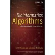 Bioinformatics Algorithms by Ion Mandoiu