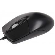 Mouse A4TECH OP-720, USB Black