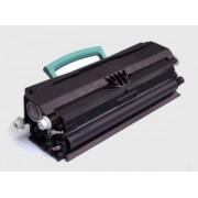 Lexmark 24016SE съвместима тонер касета black
