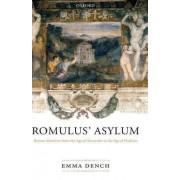 Romulus' Asylum by Emma Dench
