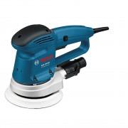 Ponceuse excentrique GEX 150 AC 340W Bosch