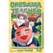 Oresama Teacher by Izumi Tsubaki