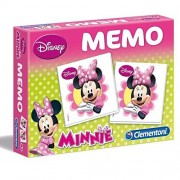 """Minnie Mouse"" Memo Card Game"