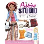 Dress Up Stylist by Natalie Lambert
