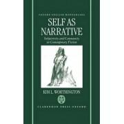 Self as Narrative by Kim L. Worthington