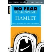 Hamlet (No Fear Shakespeare) by William Shakespeare