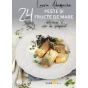 24 de retete peste si fructe de mare delicioase si usor de preparat - Laura Adamache