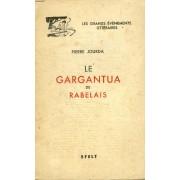 Le Gargantua De Rabelais
