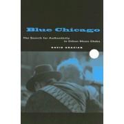 Blue Chicago by David Grazian