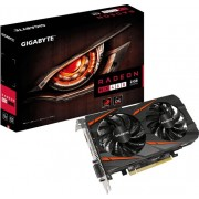 Gigabyte GV-RX460WF2OC-2GD AMD Radeon RX 460 2GB videokaart