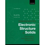 Orbital Approach to the Electronic Structure of Solids by Enric Canadell