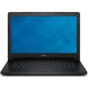 "Laptop Dell Latitude 14 3470 (Procesor Intel® Core™ i5-6200U (3M Cache, up to 2.80 GHz), Skylake, 14"", 8GB, 128GB SSD, Intel HD Graphics 520, Wireless AC, Tastatura iluminata, Linux)"