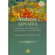 Vedanta Advaita by Sesha