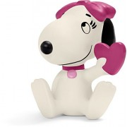 Schleich Belle Toy Figure with Heart