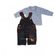 Baby Sprockets - Costumas bebe jeans
