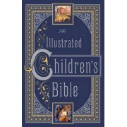 Illustrated Children's Bible (Barnes & Noble Omnibus Leatherbound Classics) by Henry A. Sherman