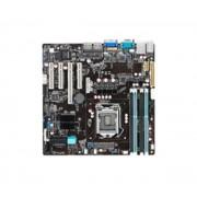 Carte mre socket 1150 P9D-MV Son 2x G-LAN USB 3.0 SATA3 ATX bord, 1x PCIe x16 1150 Intel C222