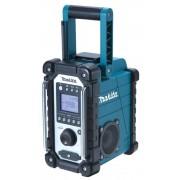 Makita Akku-Baustellenradio 7,2 V-18 V DMR107