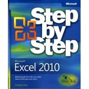 Microsoft Excel 2010 Step by Step by Curtis D. Frye
