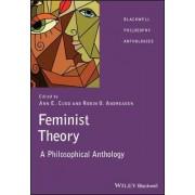 Feminist Theory by Ann E. Cudd