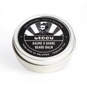 Groom Industries Beard Balm Original 2 oz / 60 mL Hair Care GR002