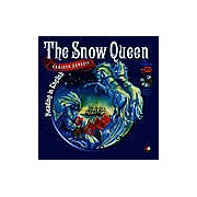 The Snow Queen (Craiasa Zapezii) - Carte + CD