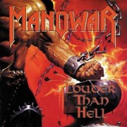 Manowar - Louder Than Hell (0720642492529) (1 CD)