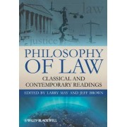 Philosophy of Law by Larry May