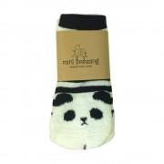 Mini Dressing Panda socks 3 st.