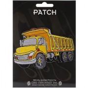 Application Trucks Dump Truck Patch