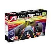 ATI RAGE FURY PRO - Carte graphique - RAGE 128 PRO GL - 32 Mo SDRAM - AGP 4x - En vrac