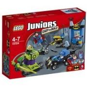 LEGO 10724 LEGO Batman Stålmannen mot Lex Luthor
