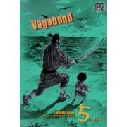 Vagabond, Volume 5
