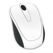 Mouse Microsoft Mobile 3500 fara fir, alb